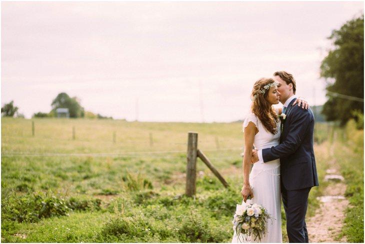 Huwelijk Landgoed Altembrouck