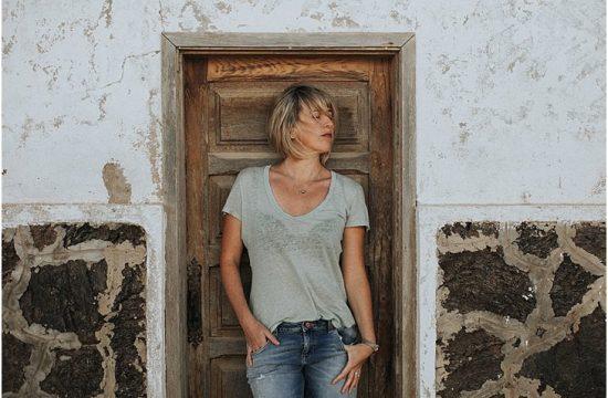 Portrait Leentje Schoofs