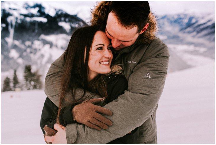 Tirol Love Shoot