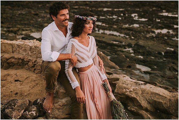 Canary Islands Wedding