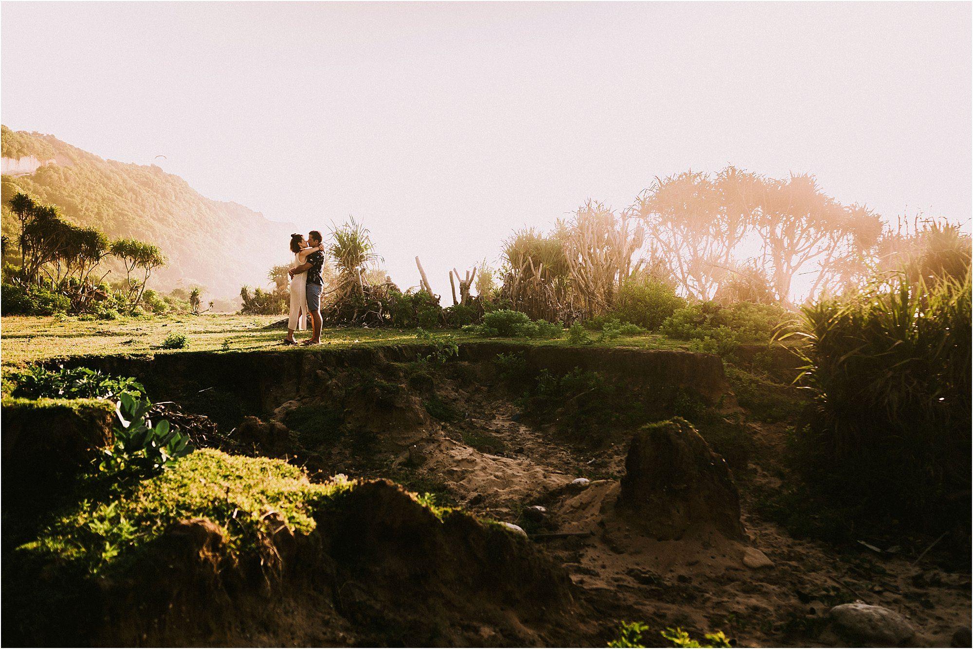 bali couple shoot