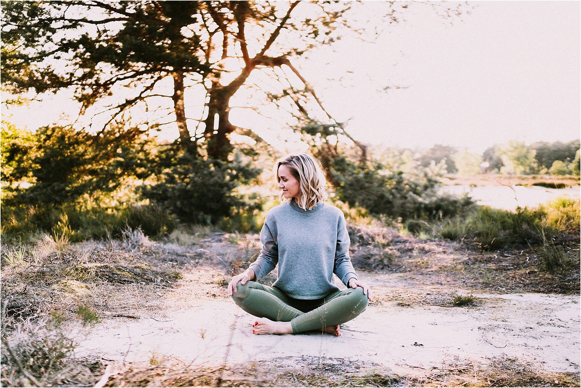 Julie de Laet Yoga by Julz