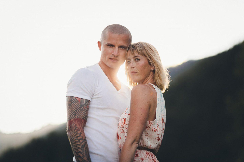 Leentje and Ruben