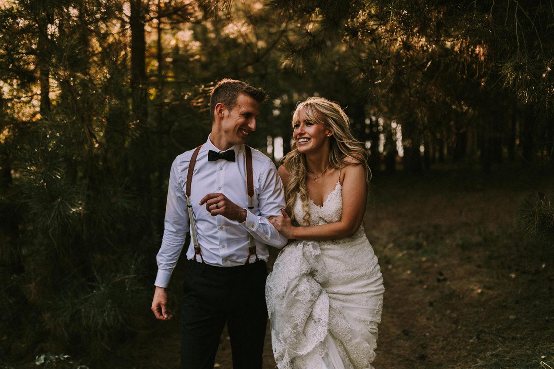 Isabelle and Maarten Wedding in Mol