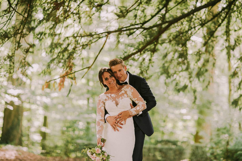 Wedding Koloniënpaleis Tervuren